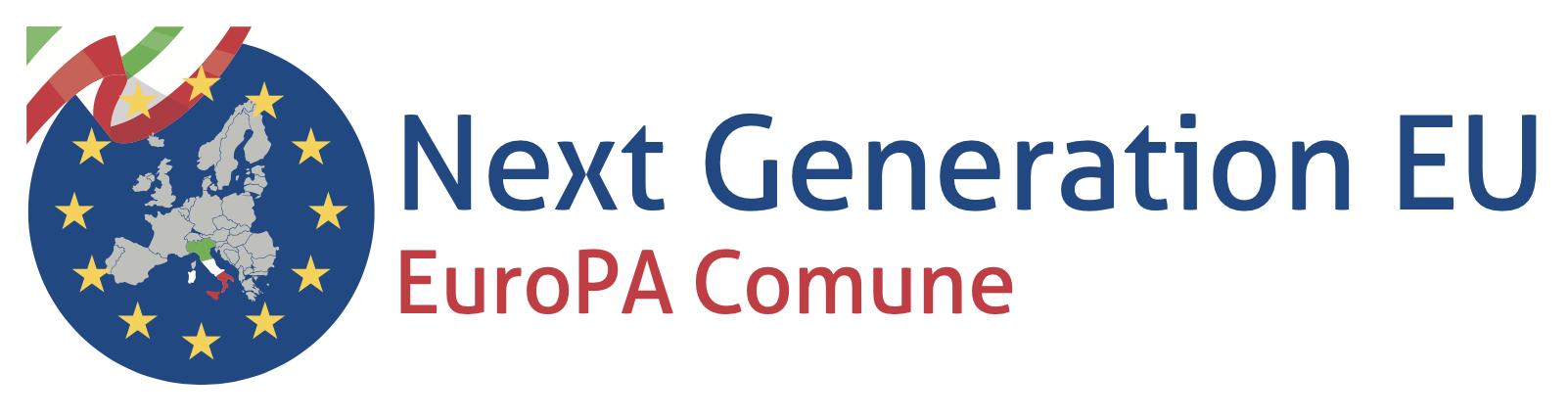 Next Generation Eu – EuroPA Comune